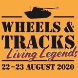 thumbnail - Wheels & Tracks - Living Legends