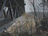 thumbnail - Seitenansicht der Großhesseloher Brücke
