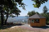 thumbnail - Schutzhütte an der Begegnungsstätte Thörnicher Ritsch