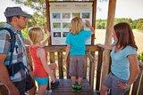 thumbnail - Naturerlebnisstationen im Naherholungsgebiet Lohner Sand