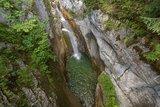 thumbnail - Wasserfall Tatzelwurm