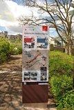 thumbnail - Übersichtstafel zum historischen Stadtrundgang