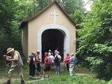 thumbnail - Kreuzwegkapelle