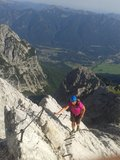 thumbnail - Feratta Klettersteig