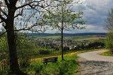 thumbnail - Blick vom Liebenstein auf Crottendorf