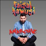 thumbnail - Faisal Kawusi - Anarchie