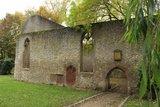 thumbnail - Die Ruine der Liebfrauenkirche in Westhofen