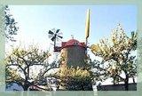 thumbnail - Turmholländer Windmühle Pahrenz