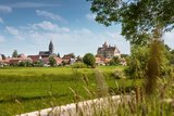 thumbnail - Galluskirche und Schloss Brenz