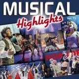 thumbnail - Musical Highlights Vol. 13