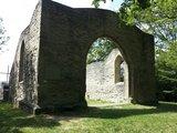 thumbnail - Ruine der Kunigundenkapelle
