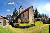 thumbnail - Kirchenburg Belrieth