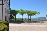 thumbnail - Ausblick vom Schloss Fürstenberg ins Wesertal