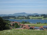 thumbnail - Blick auf den Rottachsee