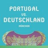 thumbnail - PORTUGAL - DEUTSCHLAND | Parktickets