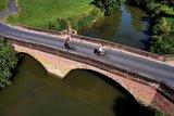 thumbnail - Brücke über die Tauber in Werbach