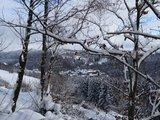 thumbnail - Blick auf den Ortskern von Nordenau