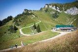 thumbnail - Kleiner Höhenweg am Brauneck