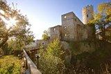 thumbnail - Burg Randeck oberhalb von Essing