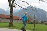 thumbnail - Inline Skating am Sportgelände Brandstätt