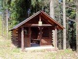 thumbnail - Schutzhütte am Barebäm