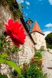 thumbnail - Die historische Stadtmauer Gredings