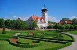 thumbnail - Barockschloss Delitzsch