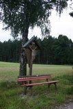 thumbnail - Kreuz am Wegesrand bei Niederlucken.
