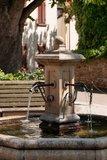 thumbnail - Brunnen auf dem Weedenplatz im Ortsteil Flörsheim/Flörsheim-Dalsheim