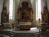 thumbnail - Altar der Kirche