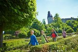 thumbnail - Schlosspark Bad Bentheim