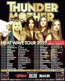 thumbnail - HEAT WAVE Tour 2021 – CORONA KONZERTE