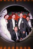 thumbnail - Comedian Harmonists (Open Air)
