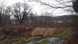 thumbnail - Blick von der ehemaligen Wilhelmsburg zum Adelsberg