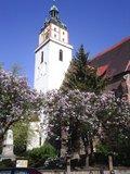 thumbnail - Kirche Bad Schmiedeberg