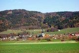 thumbnail - Blick auf Seibelsdorf und die Fränkische Linie