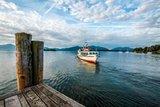 thumbnail - Anreise mit der Chiemsee-Schifffahrt