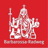 thumbnail - Routenlogo Barbarossa-Radweg