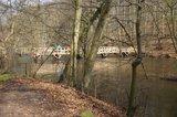 thumbnail - die Holzbrücke im Durchbruchstal