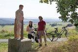 thumbnail - Himmelreich-Radschleife - Götterallee