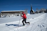 thumbnail - Langlaufen in Inzell