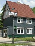 thumbnail - Der historische Bahnhof Rennsteig