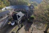 thumbnail - Innenhof Burg Nanstein