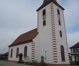 thumbnail - Dreifaltigkeitskirche Diersheim