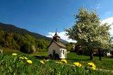 thumbnail - Breitenbach im Frühling