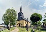thumbnail - Wallfahrtskirche in Haßlach