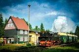 thumbnail - Bahnhof Rennsteig