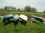 thumbnail - Nahe des Zentrums liegt der Wasserwanderrastplatz in der Stadt Tribsees, auch idealer Ausgangspunkt, um die Umgebung zu erkunden.