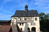 thumbnail - Das Torhaus von Schloss Burgk