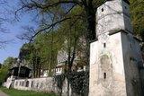 thumbnail - Donauroute - Einsiedelei Klösterl zwischen Kelheim und Kloster Weltenburg